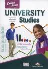 Career Paths University Studies Student's Book Evans Virginia, Dooley Jenny, Cassidy J.J.