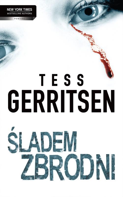 Śladem zbrodni Gerritsen Tess