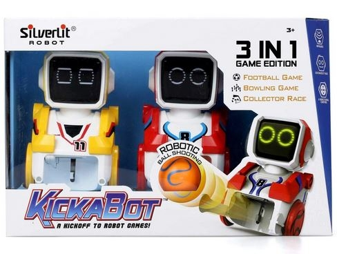 KickaBot 2-pak (S88549)