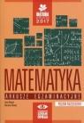 Matematyka Matura 2017 Arkusze egzaminacyjne Poziom rozszerzony Ołtuszyk Irena, Polewka Marzena