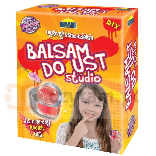 DROMADER Balsam do ust (00649)