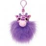 Suki, Pompon fioletowa żyrafa