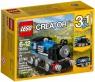 Lego Creator: Niebieski Ekspres (31054) Wiek: 6+