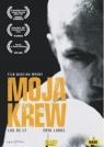 Moja krew DVD Marcin Wrona