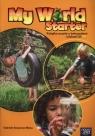 My World Starter Książka ucznia z ćwiczeniami + CD Wychowanie Rzepecka-Weiss Gabriela