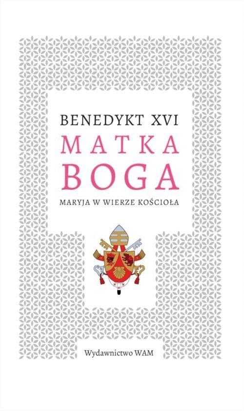Matka Boga Benedykt XVI