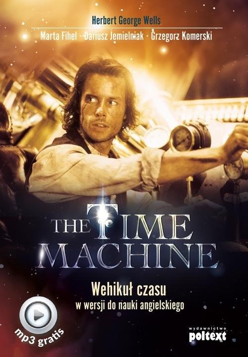 The Time Machine Wells Herbert George