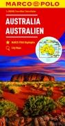 Australia 4000 000