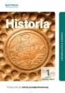 Historia 1, część 1. Podręcznik do 1 klasy liceum i technikum. Zakres podstawowy