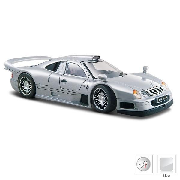 MAISTO Mercedes Benz  CL K-GTR(Street Version)