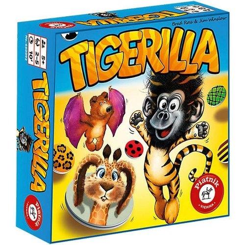 Tigerilla +5/6600