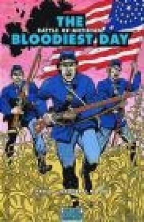 Bloodiest Day Battle of Antietam (G.H.#2) Larry Hama