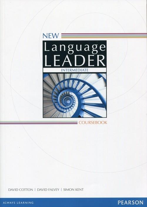 Language Leader New Intermediate Course Book
