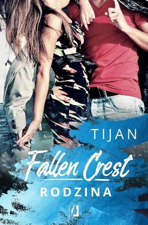 Fallen Crest 2 Fallen Crest. Rodzina Meyer Tijan