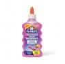 Elmer's klej brokatowy, różowy, zmywalny i przyjazny dzieciom, 177 ml - doskonały do Slime (2077249)