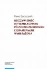 Rzeczywistość mityczna Słowian północno-zachodnich i jej materialne Szczepanik Paweł