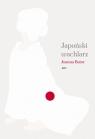 Japoński wachlarz Bator Joanna