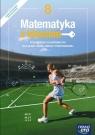 Matematyka z kluczem. Klasa 8. Podręcznik do matematyki dla szkoły podstawowej - Szkoła podstawowa 4-8. Reforma 2017