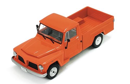 IXO Ford F75 Pick Up 1980 (orange) (PRD393)