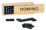 Domino w drewnianym pudełku (GOKI-15449)
