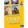 Okno na świat 4 Język polski Podręcznik