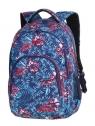 Coolpack - Basic Plus - Plecak młodzieżowy - Emerald Jungle (84499CP)