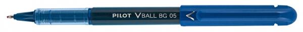 Pióro kulkowe Pilot V-Ball Begreen Niebieski (LVE-10EF-L-BG)
