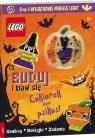 Lego Iconic. Buduj i baw się. Cukierek albo psikus! (BBA6603)