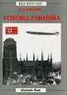 Ucieczka z Gdańska (Uszkodzona okładka)