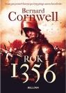 Rok 1356  Cornwell Bernard