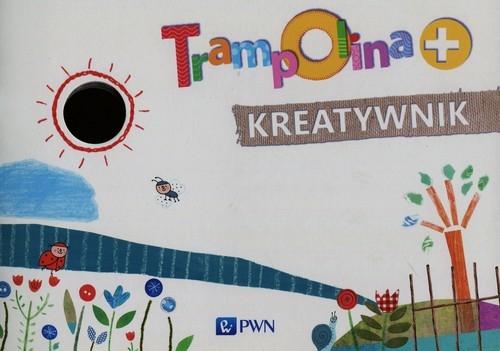 Trampolina + Kreatywnik Lekan Elżbieta