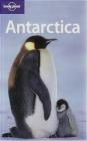 Antarctica TSK 4e Jeff Rubin