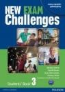 New Exam Challenges 3 Students' Book 343/3/2012 Harris Michael, Mower David