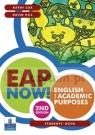 EAP Now! English for Academic Purposes  2Ed SB Kathy Cox, David Hill