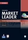 Market Leader 3ed Intermediate TB +TM CDR