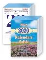 Kalendarz 2020 KL 05 Nowy Kalendarz Polski zdzierak