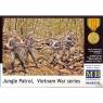 MB Jungle Patrol Vietnam War