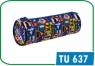 Piórnik polski, tuba TU 637 znaki