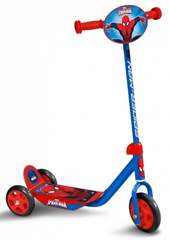 STAMP Hulajnoga 3-kołowa Spiderman (106250050)
