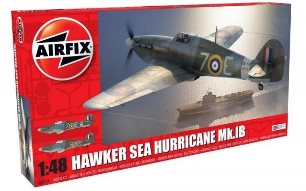 Hawker Sea Hurricane MkI (05134)
