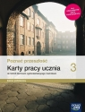 Poznać przeszłość 3. Karty pracy ucznia do historii dla liceum Katarzyna Panimasz