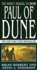 Paul of Dune Brian Herbert, Kevin Anderson