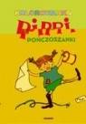 Pippi Pończoszanka Kolorowanka