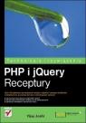 PHP i jQuery Receptury