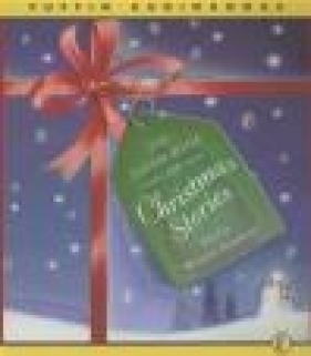 Puffin Book of Christmas Stories Audiobookkasety magnetofonowe Wendy Cooling, W Cooling