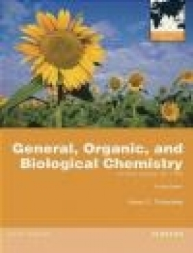 General, Organic, and Biological Chemistry:Structures of Life/MasteringChemistry with Pearson Etext