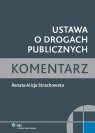 Ustawa o drogach publicznych Komentarz