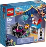 Lego DC Super Hero Girls: Lashina i jej pojazd (41233) Wiek: 7+