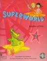 Superworld 2 Książka ucznia z płytą CD