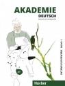 Akademie Deutsch A1+ kurs intensywny z nagraniami online, tom 1 praca zbiorowa